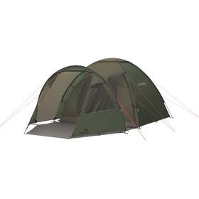 Easy Camp Eclipse 500 Namiot, zielony/oliwkowy